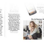 Frauenmagazin EMOTION über FuelBox