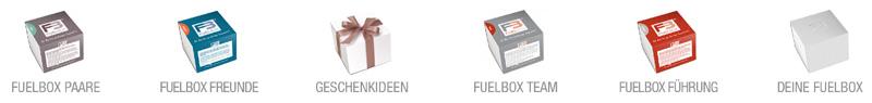 FuelBox Angebot