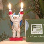 Weihnachten mit der FuelBox